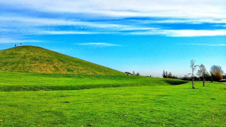 hope for a better tomorrow Sky Collection EyeEm Nature Lover Free Open Edit Country Life At The Park Wild In The Hills A Smile To Brighten Up Your Day... Landscape_Collection Protecting Where We Play
