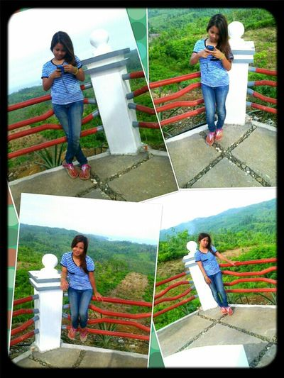 stressout when im there :)