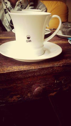 Morning Tea Girl Talk Hanging Out