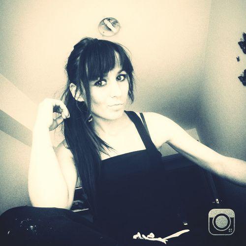 That's Me Taking Photos My♡ BeautifulDisaster Black&white Selfie ✌ Footselfie