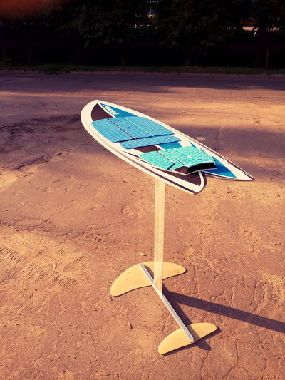 Kiteboard extrime surf Sport Hidrofoil Work