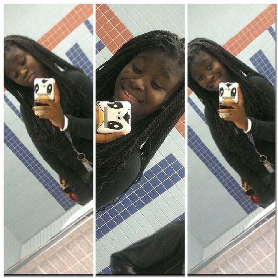 I was so bored today Bathroomselfies