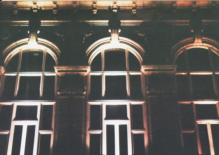 Film Film Photography 36mm Architecture Nightphotography Light And Shadow Lights
