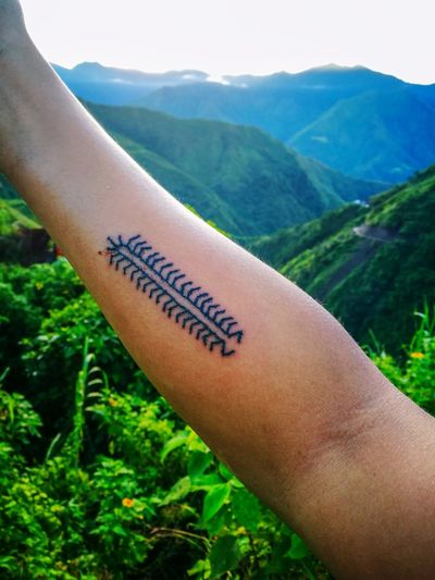 Bloody Tattoo Tribal Art Tribal Tribal Culture Tribaltattoo Tattoo Tattoos Tattooed Tattoo ❤ tattoo life Tattooing Tattoo Design Human Hand Tree Mountain Forest Personal Perspective Close-up Plant Landscape Go Higher Inner Power The Fashion Photographer - 2018 EyeEm Awards