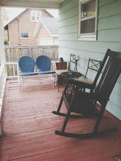 Lifeon3rd Porch Life Husband & Wife Home.