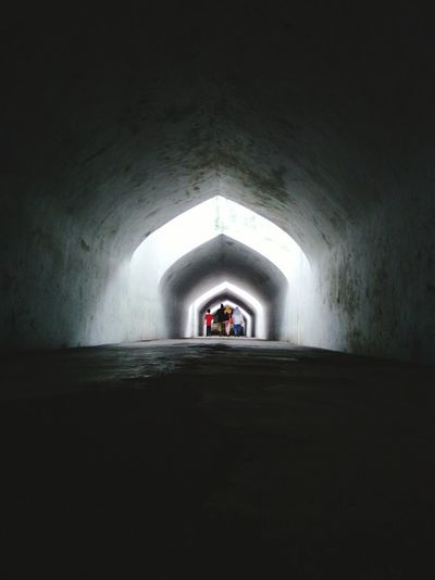 Time Tunel Exploring New Ground EyeEm Indonesia Eye4photography  Wonderful Indonesia From My Point Of View Tunnel Tunnel View Tunnelvision Taman Sari - Yogyakarta Tamansari Garden