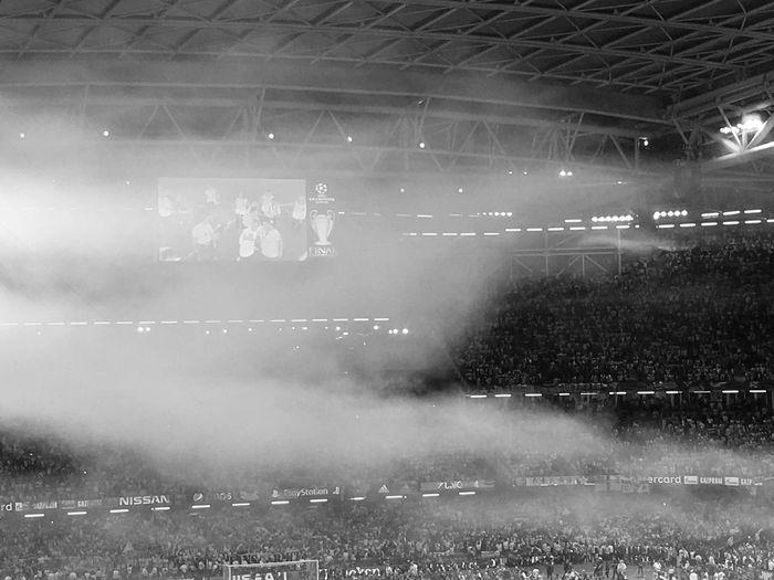 Stadium Event
