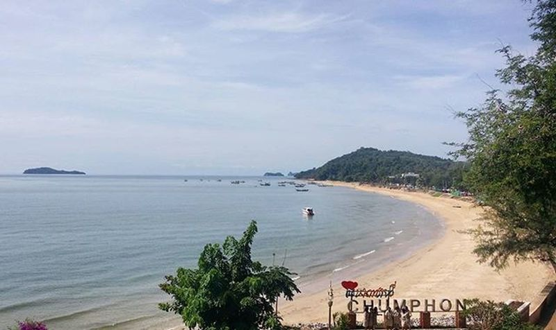 The Great Outdoors - 2016 EyeEm AwardsBeach Summer Sea Sun Sand Love Beautiful Boat Sky Travel Nature Paradise Happy Relax Island Moutain Nofilter Blue Seaside Beachlife Picoftheday Cloud Thailand