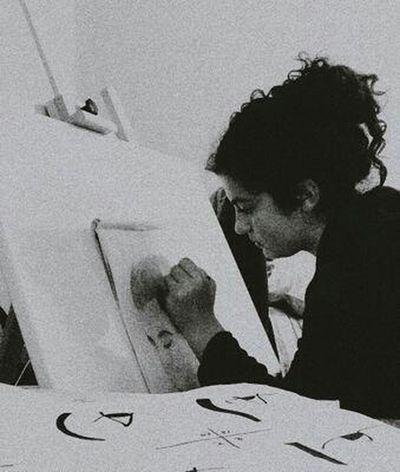 Drawing Draw Drawings Draw Something Drawing ✏ Drawingtime Blackandwhite Curly Hair Karakalem Art, Drawing, Creativity
