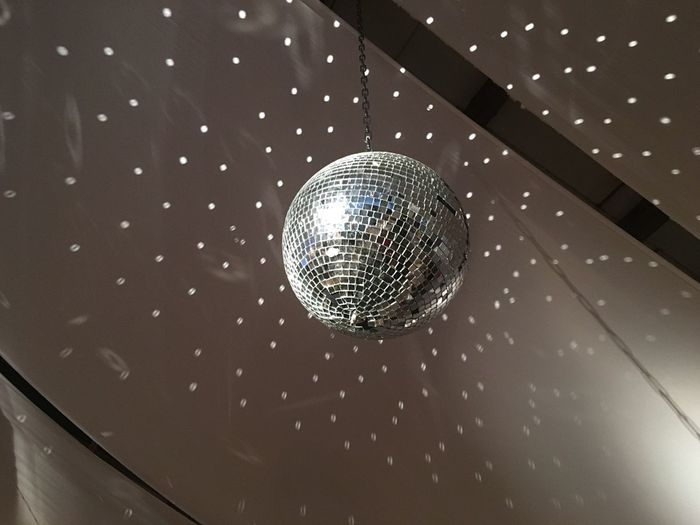 Disco Ball Party Disco