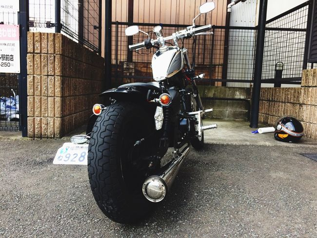 Magna50 マグナ50 Motercycle Moterbike Honda