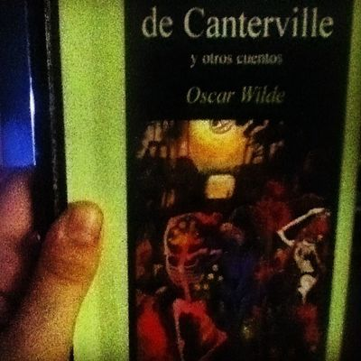 Oscar Wilde Canterville Otis washington virginia lucretia spanish lol tagsforlikes photooftheday