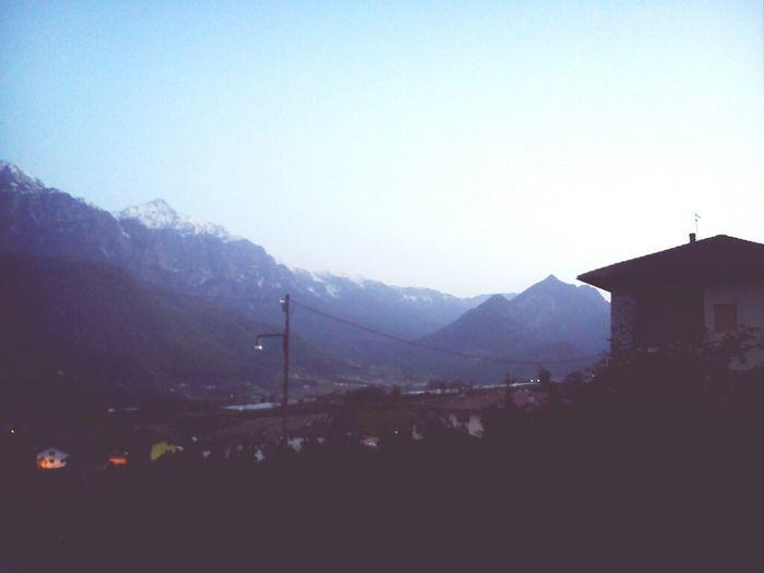 Home Italy Life Trentino