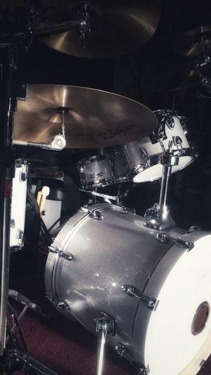 Drum Set Drums