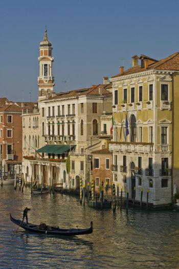Gondola Travel