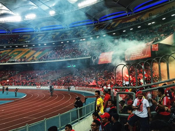 You'll never walk alone IPhoneography Football Iphoneonly IPS2015Story