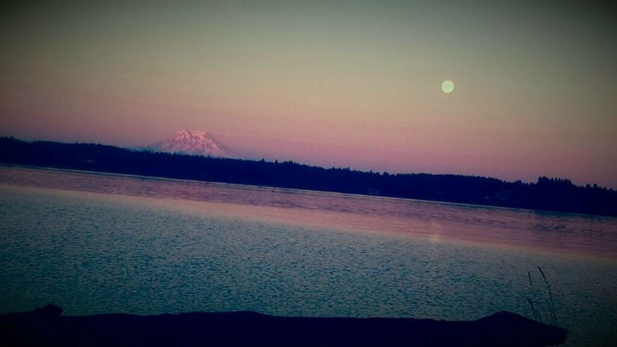 What I Value Moutain Rainer First Eyeem Photo