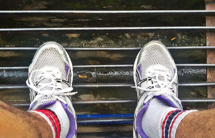 Floortraits Foot Wear  Roadtrip ❤