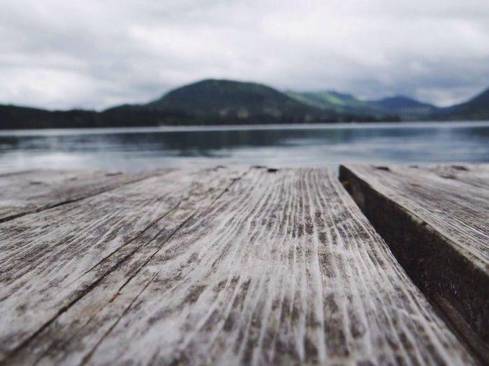 Dexter Lake.
