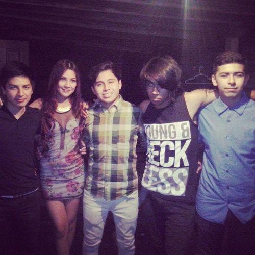 Friends Party 18joseph Sec16 Losamo