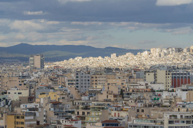 Akropolis Aktropolis Athen Athens City Athens, Greece City Athens Buildings Euro Greece Sunset