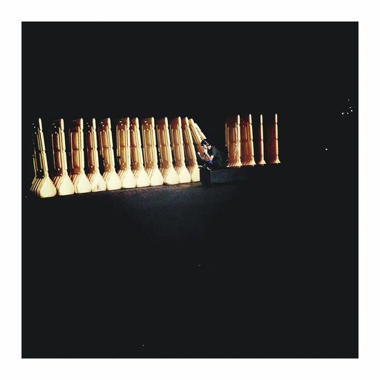 Phone Photography PhonePhotography Phone Camera Shanghai, China 南京路步行街 夜 Waiting Wait 人民广场站 Vignette Steel Road City Street Nightlife Nightphotography Night Photography Vignette Art VSCO 静物 禅意 青春 打坐 静心 Listern