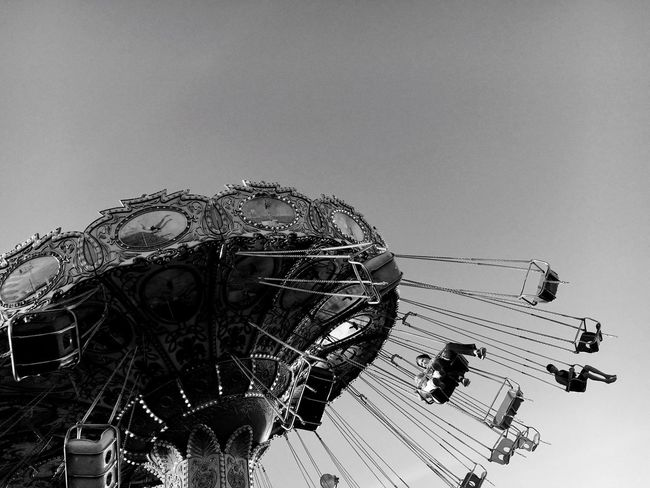 Carnival Beach Streetphotography Blackandwhite Bnw_captures Bnw_life Atlantic City Funtimes Children Suumer  Shore Bnw Photography Newjersey EyeEm Best Shots Eye4photography  EyeEm Gallery Atlantic City, New Jersey