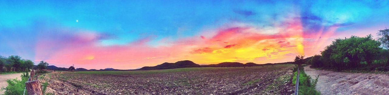 The Week On EyeEm De paseo por las afueras de Culiacán. Sunset Atardecer Ismaelarcephotogallery