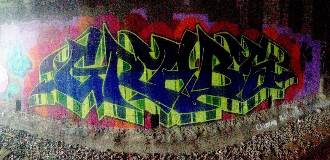 Graffiti Art Graffiti Art Rosé Multi Colored No People Creativity Art And Craft Close-up Backgrounds Currency
