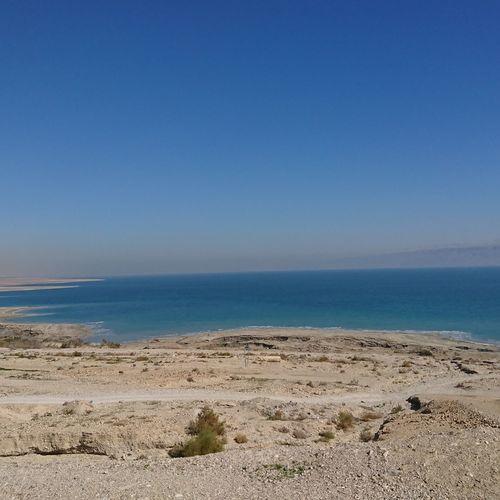Dead Sea Sand
