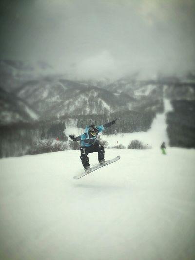 Snowboarding Winter Welikesportz Happyday