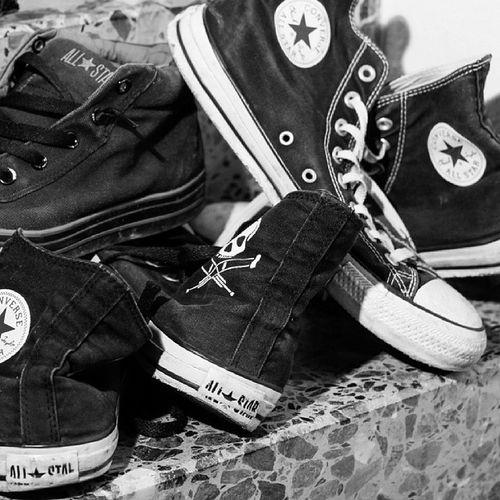 Zeigt her eure Converse und macht mit! Zeigtherconverse Zeigther