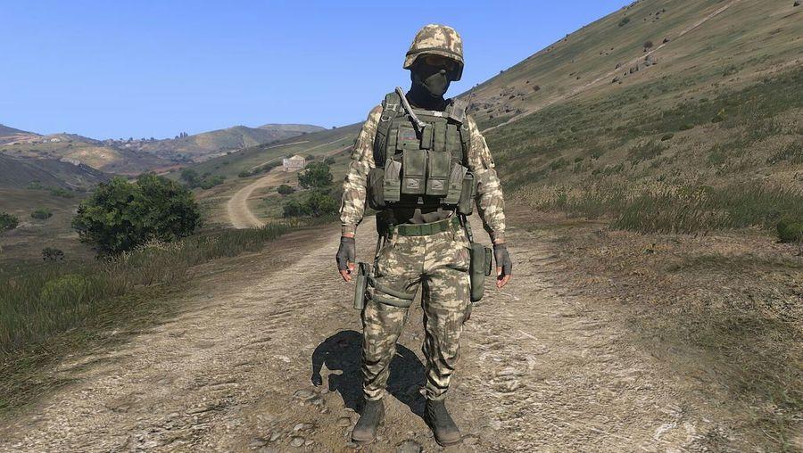 Tamga ArtWork Art, Drawing, Creativity Tamgastudio Military Military Life Hello World Azerbaijan Army