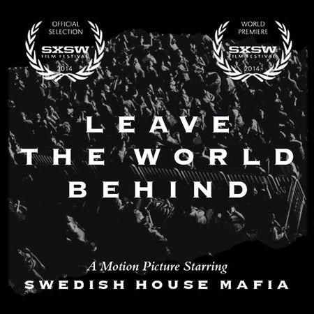 Anyone seen it? Swedish House Mafia
