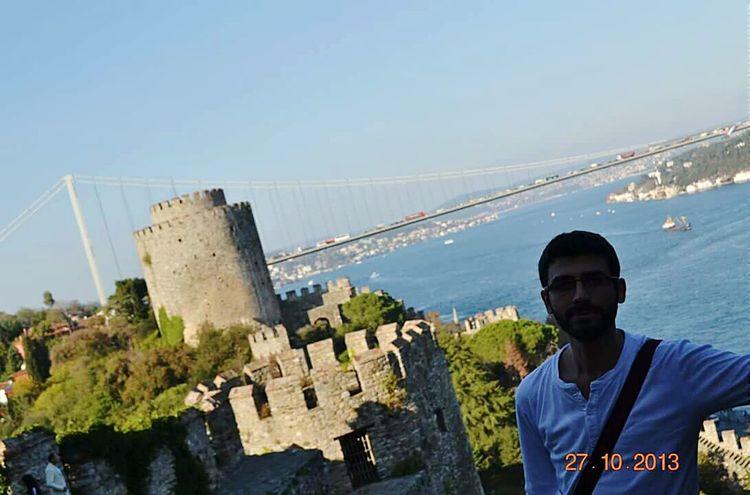 Hisar Istanbul #turkiye