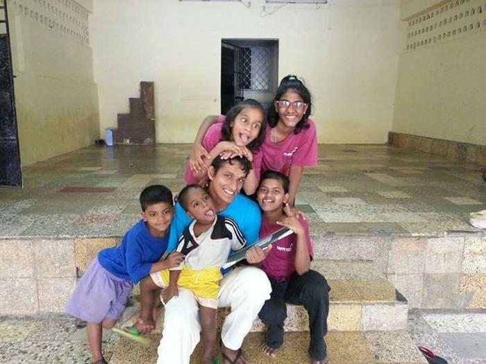 Kids Capoeira Capoeira Mumbaimerijaan