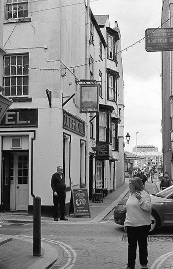 Film Photography Black & White Kodak T-max 400 Olympus OM 10 35mmfilmphotography Weymouth Dorset