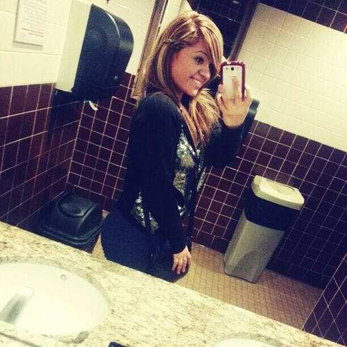 Restroom Picture