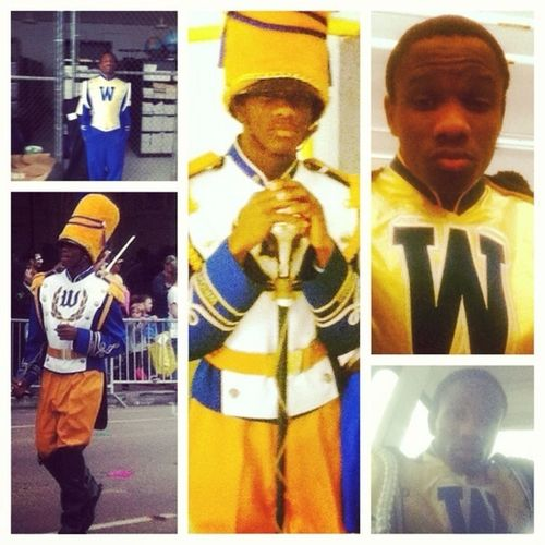 My Last Year Marching