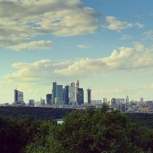 Moscow city Moscow Moscowcity Russia Smotra