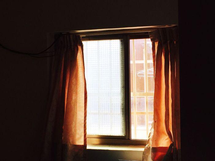 11/13,2015. Sunlight outside the window Sunlight Wonderful Zhishan Bff Home