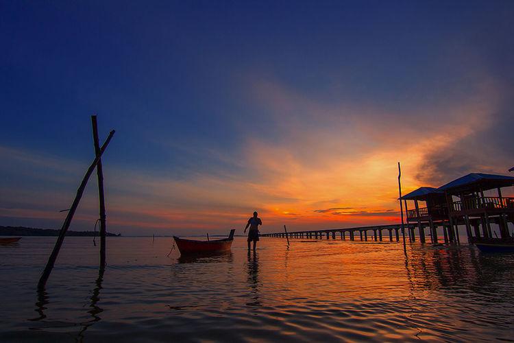 Nelayan yang