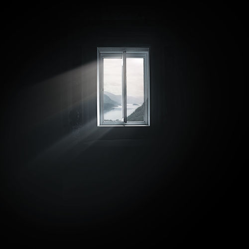 A picture of a window from a house in scotland, with a view of the scenery outisde. To make it more dramatic, I made the light rays in photoshop. Architecture Awesome Beautiful Check This Out Cool Day Indoors  Instagood Light No People Photoshop Picoftheday Ray Sunlight Vertical Window