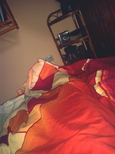 Sleeping Relaxing That's Me