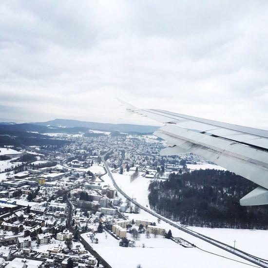 Bye Bye Switzerland