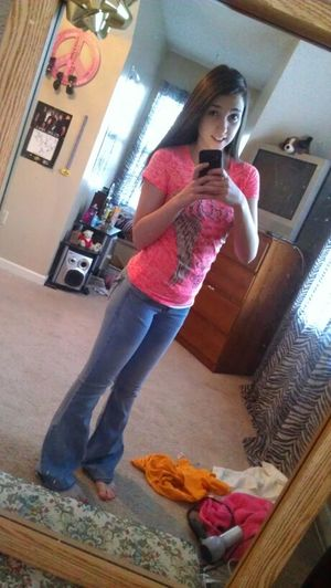 Yesterdays Outfit .(: