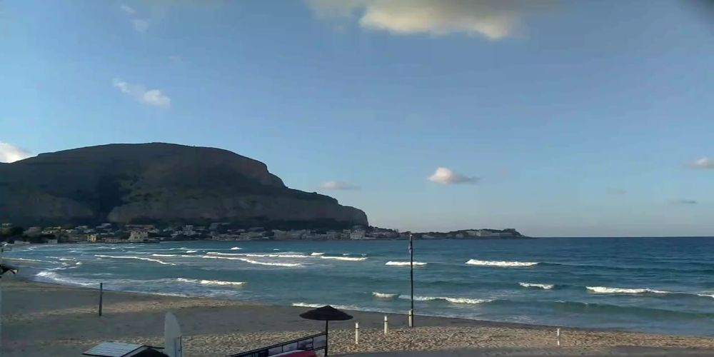 Italy Sicilia