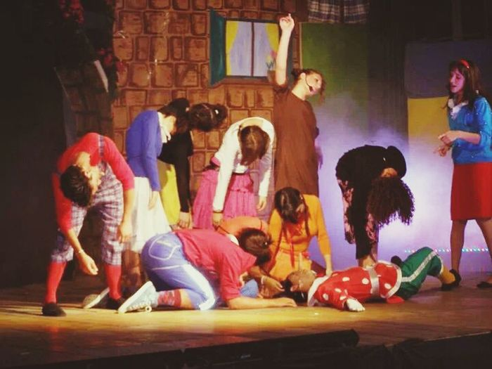 "Pinocchio Il grande musical- Ass. Culturale ""In...canto"" Musical Pinocchio"