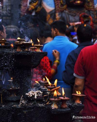 """Prayers"" Streetphotography Photowalk Nepal TravelNepal Basantapur Photooftheday"