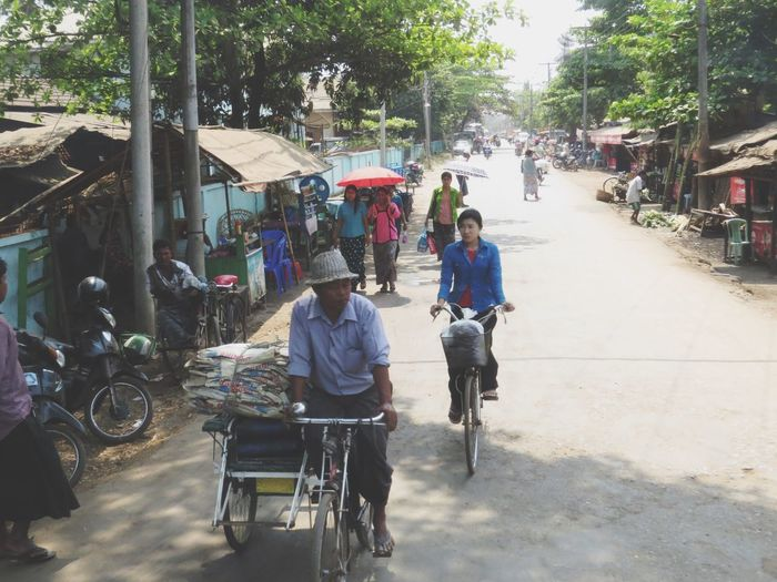 Myanmar Ragon Yangon Traveling Travelphotography Travelingtheworld  Street People The Traveler - 2015 EyeEm Awards Eye4photography